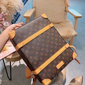 TOP Besaces Mode Femmes Sacs à main en cuir de luxe Femmes Sac Ladies épaule Messenger Garantie Qualité - 2227