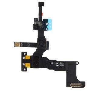 Fotocamera anteriore piccola per iPhone 5 5s 5c SE 6 plus 6s 6S PLUS 7 8 Plus X Sostituzione del sensore di luce di prossimità Flex