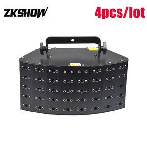 80 % 할인 50W LED 레이저 애니메이션 빛 루즈 디스코 DMX DJ 디스코 파티 결혼식 바 클럽 바 장식 LED 무대 조명 효과 장비
