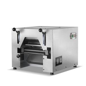 HOT venda de novos Multifuncional Noodle Stainless Steel Noodle faz a máquina elétrica comercial Noodle Máquina da massa Criador