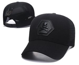 2019 Designer Mens Berretti da baseball Nuovo di zecca Tiger Head Hats Oro osso ricamato Uomini Donne casquette Sun Hat gorras Sport Cap Drop Shipping