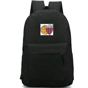 حقيبة ظهر Catania على ظهره حزمة نادي اليوم لكرة القدم حقيبة مدرسية قوية كرة القدم packsack جودة حقيبة الظهر الرياضة المدرسية daypack في الهواء الطلق