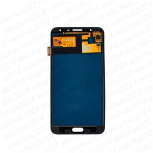 50 UNIDS Pantalla TFT LCD Pantalla Táctil Digitalizador Asamblea Piezas de Repuesto para Samsung Galaxy J7 Neo J701 J701F J7