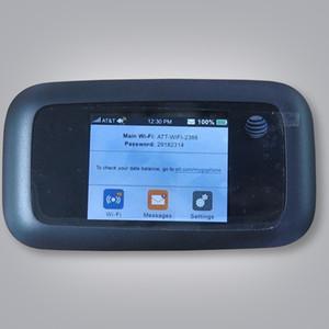 ZTE MF923 (ATT Verizon T-Mobile Velocity) 4G LTE Hotspot móvel desbloqueado