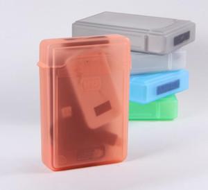 صندوق صندوق صندوق صندوق تخزين حافظة الصندوق البلاستيكي لـ3. 5 بوصة من القرص الصلب IDE SATA IDE Sata Hard Drive SN1415