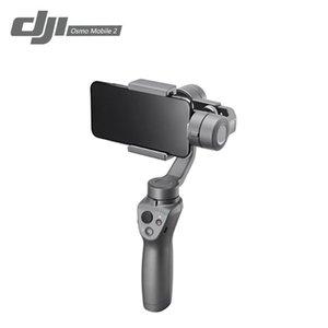 DJI Осмо Mobile Handheld Gimbal 3-Axis с защитой от сотрясений Смарт Стабилизатор с Smooth Video / Motion Timelapse / Панорама Функции Подходят