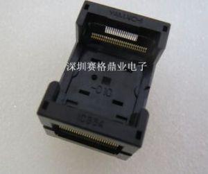 Orijinal YAMAICHI IC Testi Koltuk IC354-0562-010 Yakma Programı TSOP56 Soket Adaptörü