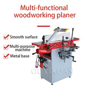 Fai da te elettrico multifunzione lavorazione del legno pialla pialla elettrica degli strumenti di falegnameria strumento di levigatura automatica
