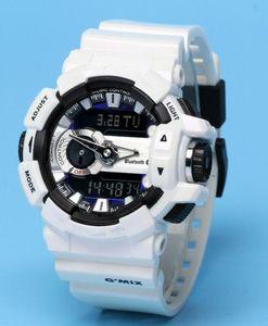 Style G 2020Summer limitata Sport Digital Orologio da polso di alta qualità Shock LED impermeabili militari orologi Alarm Clock Student Dropshipping