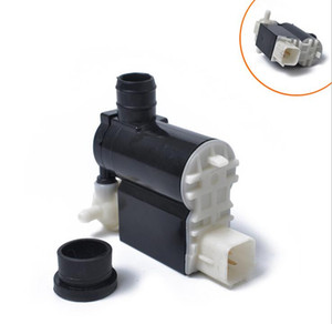 Car Parts Windshield Washer Pump water spray Motor 98510-2C100 for Hyundai Kia Sedona  Sportage