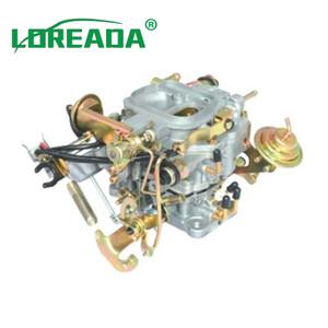 Toyota Corolla Hiace HILUX 1Y 3Y 2110071070 211071081 İçin LOREADA Karbüratör motor araba CARBURETOR KOMPLE