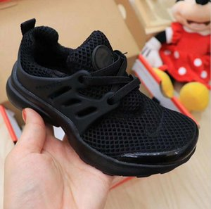 Brand Kids Shoes Fashion 2020 new Designer Children Sneakers Comfortable and Breathable Sport Shoes for Baby Girl and Boy EUR SIZE 26-35