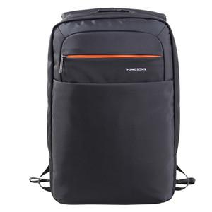 ABDB-Kingsons Мужчины рюкзак 15,6 дюймовых двойного плечо ранце путешествия рюкзак школа сумка сумка Рюкзаки ЖЕНСКИХ