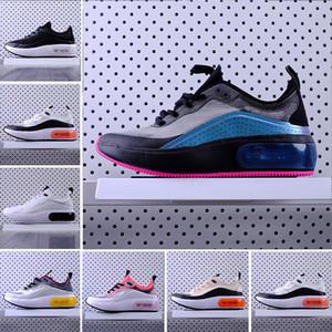 NIKE air max Nuovo arrivo Dia Se Black Pink Scarpe da corsa per donna Uomo Designer Rosso Grigio Dias Se Racer Donna uomo Sport Sneakers Taglia 36-45