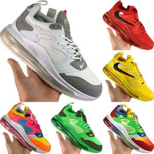 2020 OBJ de malla de cuero zapatillas de deporte corrientes originales joven rey de los zapatos de la gente Odell Beckham Jr OBJ Zoom Air Sport