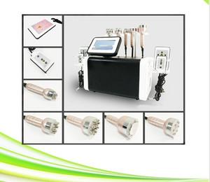 6 en 1 nueva lipolaser cavitacion pérdida peso spa terapia láser fría lipolaser máquina de belleza adelgazante