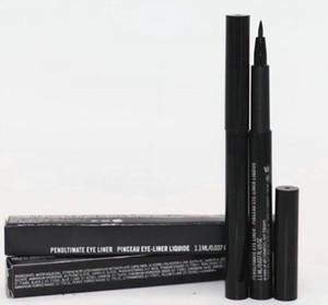 Livraison gratuite! 2020 NOUVEAU MAQUILLAGE Eyeliners PINCEAU AVANT-DERNIER Eyeliners 1.1ml LIQUIDE (1pcs / lot)