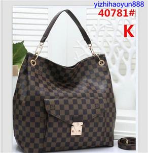 High quality Women's bag handbag designers handbags high quality ladies shoulder bags fashion shopping bags free shipping wallets A0035