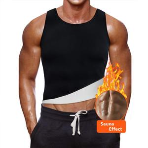 Running Sport Shirt sweat sauna Underwear Mens Outdoor gym Fitness Tank Tops latest Men's Comprehensive Training stretch T-Shirt