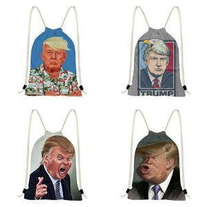 Mode Flap Trump Luxus Rucksack Fashion Empreinte Tote Trump Schulter Messenger Umhängetasche # 812