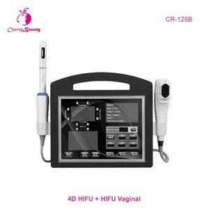 OEM / ODM-Service HIFU Facelift Maschine Korea nicht invasive Hautstraffung Gesichtslifting Schönheit Gerät HIFU Maschine für Salon
