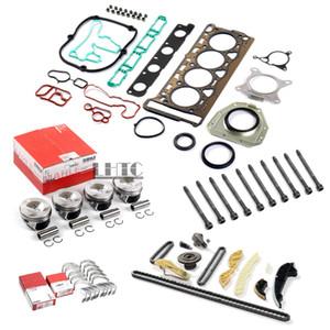 Overhaul motor Rebuild Kit Para VW GTI Tiguan AUDI A5 2.0 TFSI CAEB CCTA CCZ CDN