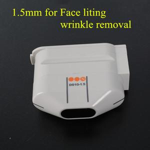 HIFU cartuchos cara carrocería de levantamiento de adelgazamiento HIFU transductor cuerpo facial para HIFU 10.000 disparos cada una cartuchos