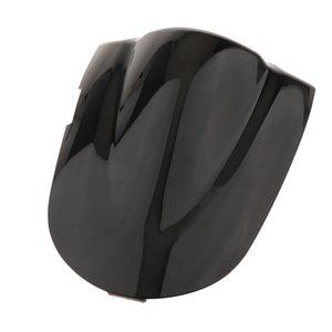 Pélion arrière passager Cowl Siège arrière Couverture, Compatible noir pour Suzuki GSXR600 750 K6 06-07