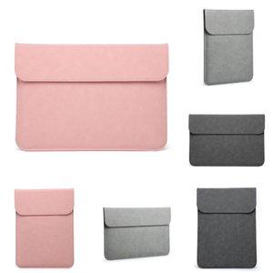 Тонкий И Гладкий Минималистский Ноутбук Сумка Для Ноутбука Liner Bag Для Apple Macbook Huawei Pro 15.6 Inch Custom Logo #113