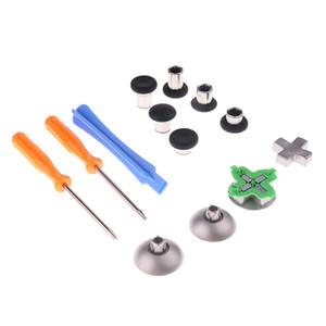 Металл D-Pad кнопки Set Mod Kit с отверток для Xbox One Elite
