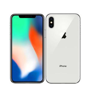 "Original Apple iPhone X Face ID 5.8"" Touchscreen 3GB RAM iOS A11 Dual 12MP Cameras 4G LTE Unlocked iphonex Black White"