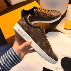 Louis Vuitton Shoes LV  2020 nuevos nuevos hombres y mujeres exclusivos de calzado deportivo de moda zapatos casuales zapatos de calidad superior de la tendencia de dis
