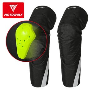 MDL1014L Motorrad-Schutz kneepad