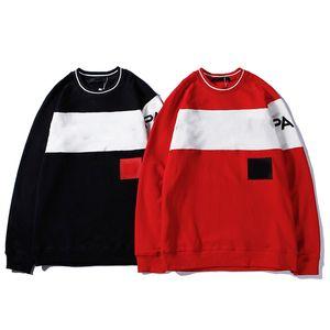 Mens Luxury Hoodie Hip Hop Fashion Pullover Designer Hoodie Men Women Animal Printed Loose Fit Designer Sweatshirt Size S-XL