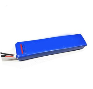 Free AU EU US rechargeable motorcycle lithium battery pack 36v 11 AH for 350W to 500W motor +2A Charger