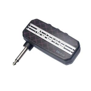 JOYO JA - 03 Electric Guitar Amplifier Mini Pocket Design Guitar Amplifier with Metal Sound Effect