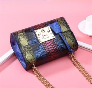 Designer Shoulder Bags High Quality Leather Handbag Fashion Inclined Shoulder Bag3 PH-CFY2001124