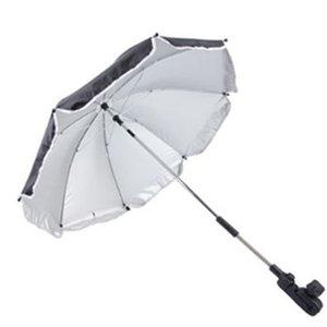Shade Parasol Canopy Sun Umbrella Baby Stroller Accessories Universal Rain Covers Adjustable Children Pram Portable Anti-UV