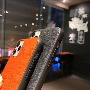 Adatto per iPhone cassa di cuoio moda modello classico 11 Pro Max caso, adatto per Iphone X XS MAX XR 8 7 Plus custodia protettiva