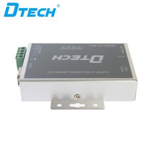 البند شعبية إيثرنت RJ45 TCP IP إلى 232 485 422 تحويل ثلاثة في واحد صناعة الخادم مسلسل محول
