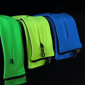 Running Phone Bag Outdoor New Sports Cycling Jogging Waist Belt Hiking Yoga Waistband Gym Pocket Zipper Accessories Unisex Fbwxb