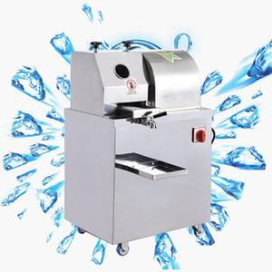 Satılık Cane-suyu sıkacağı kamışı kırıcı 2020 yeni sıcak elektrikli Şeker kamışı makinesi Şeker kamışı sıkacağı