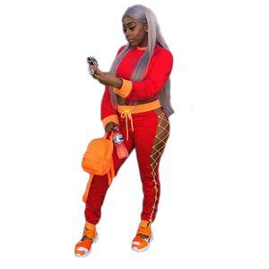 Frauen Herbst Winter Outfits Samt Zweiteiler Frauen Trainingsanzug Pailletten Hoodie Tops + Hose Trainingsanzug Passenden Velours Trainingsanzug