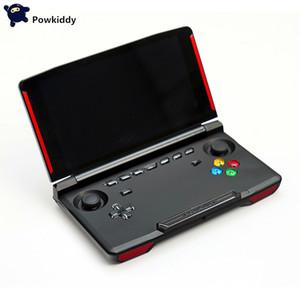 Powkiddy X18 Andriod Console portable Jeu 5.5 INCH 1280 * 720 écran MTK8163 quad core 2G RAM 16G ROM vidéo portable Game Player