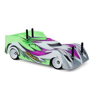 Sinohobby TR Q2 RC Car 1:28 2.4Ghz RWD Mini Radio Control Car Electric Touring Drift Vehicles Toys for Children without Battery