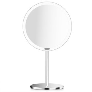 Xiaomi Mijia Yeelight Portable LED Makeup Mirror with Light Dimmable smart Motion Sensor night light for xiaomi smart home
