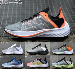 2019 EXP-X14 Pack Style Runnning Shoes EXP X14 Мужские женские дизайнерские кроссовки Тренеры Femme Homme Беговая обувь