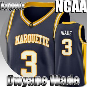 NCAA Allen Iverson 3 Georgetown Kevin Durant 35 UCLA Russell Westbrook 0 Dwyane Wade 3 North Carolina Escuela de Baloncesto JERSEY