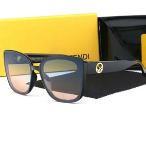 piyasada Erkek / Bayan Sürücü Güneş Gözlükleri Kadın / Erkek Güneş Aksesuarları Cam Lens Yüksek Kalite Ayna Sunglasse üzerinde 2020 Son ürünler
