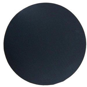 5Pcs Black pot pad High Temperature Non-Stick Pan Frying Pan Liner kitchen tools 2O0815